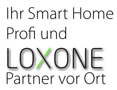 LOXONE Partner für Smart Home Planung und Realisierung